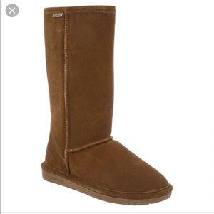 Bearpaw EMMA Tall Shearling Boots